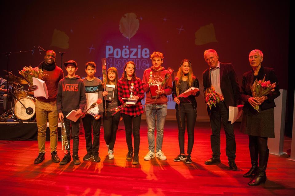 Winnaars – Foto Hans Mooren
