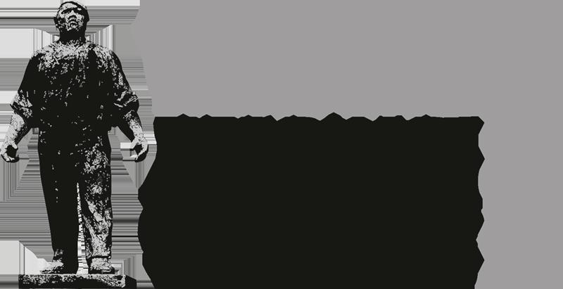 Logo Herdenk de Februari Staking 1941