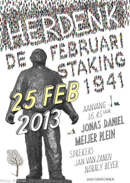 Affiche 2013 - Raoul Deleo
