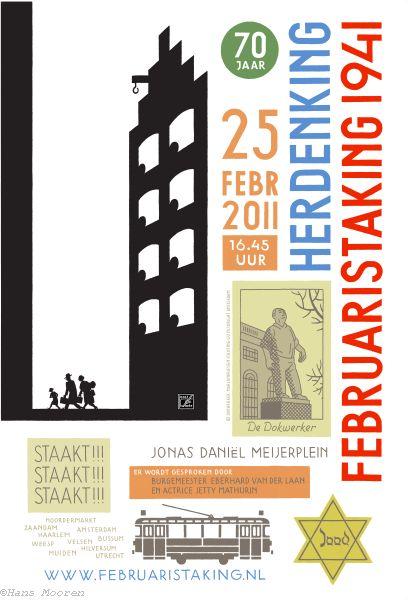 Affiche 2011 - Joost Swarte