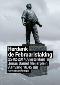Affiche 2014 -Joost Overbeek