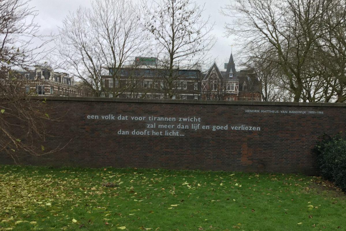 monument weteringscircuit