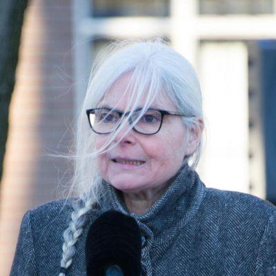 Liesbeth van der Horst